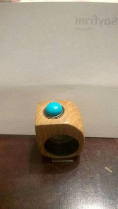 Ahşap yüzük, wooden ring, wood, handmade