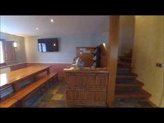 🎥 Vista 360º #Planta #Baja 🏠 Casa Rural Villa Aurora  Entrada 🔑 Salón 📺 Comedor 🍛 Ascensor ♿ Aseo 🚽 Cocina 🍴 Aurora, Furniture, Home Decor, Rural House, Elevator, Ground Floor, Dining Room, Entryway, Cooking