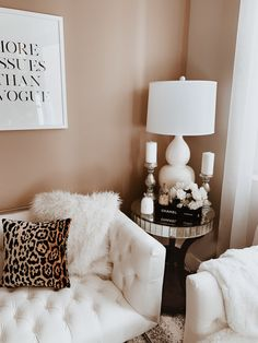 I love this little corner of my apartment ❤️ Oh, and peep the deer humidifier that I talk about non-stop 😂 College Living Rooms, Apartment Living, One Room Apartment Decorating, Girl Apartment Decor, Room Ideas Bedroom, Home Bedroom, Bedroom Decor, Bedrooms, Living Room Update