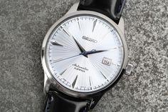Seiko Cocktail Time SARB065 Watch - Massdrop