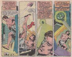Hal Jordan doing Green Lantern things - Album on Imgur