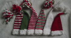 36 1 ONE Baby Santa Christmas elf hat with tassel  by May22, $29.99