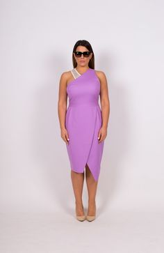 revoque cocktail dress Shoulder Dress, One Shoulder, Dresses, Fashion, Cocktails, Vestidos, Moda, Fashion Styles, Dress