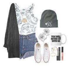 """""""nobody will every replace you"""" by ayah4275 ❤ liked on Polyvore"""