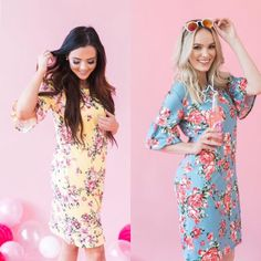 You need one of these signature Poppy & Dot dresses in your life! These floral bell sleeves are soft and stretchy. They are beautiful and perfect for the summer heat! Use my code NATRAWL10 for 10% off your entire purchase 🦄 #poppyanddotrockstar #poppyanddotambassador