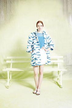 Alice + Olivia | Resort 2013 Collection | Vogue Runway