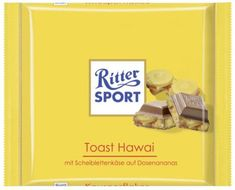 Dear chocolate lovers, a lot has happened in the RITTER SPORT world, especially in the online world of our chocolate fans. Every time we go exploring the Toast Hawai, Chocolate Dreams, Chocolate Lovers, Trick R Treat, Science Education, Fashion Pictures, Diy Fashion, Funny Pictures, Funny Pics
