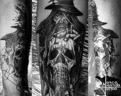 Bildergebnis für tatuagem mago