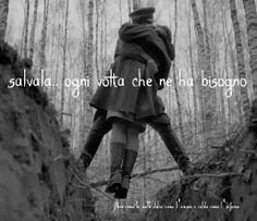Nero come la notte dolce come l'amore caldo come l'inferno