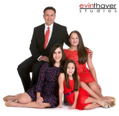 Evin Thayer Photography; Houston Photography; Professional Photography; Family Portraits; Fomral Family Photos;