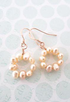 11-12 Mm naturel Akoya Pearl REAL Sterling Silver F Pendants d/'oreilles-Coffret Cadeau