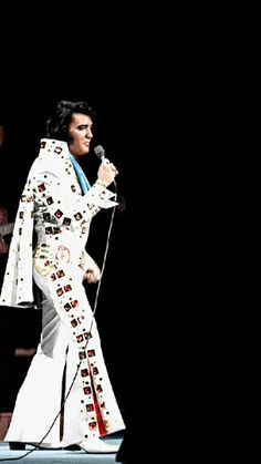 Elvis June 10th, 1972: Madison Square Garden, New York City, 8:30pm