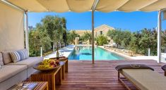 Villa Dimi | Sleeps up to 10 | 4 Bedrooms | Kalathas, Akrotiri, Chania, Crete
