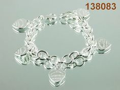 Tiffany & Co Bracelet outlet 138083 Tiffany jewelry
