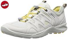 Ecco ECCO TERRACRUISE, Damen Outdoor Fitnessschuhe, Weiß (SHADOW WHITE/SHA.WHITE/POPCORN59557), 39 EU (11 Damen UK) - Ecco schuhe (*Partner-Link)