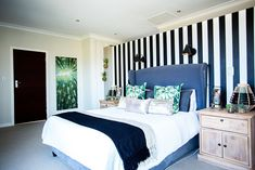 Bedroom with vibrant look of greens and the outdoors and create the illusion of space, complimented by the scatter cushions. Scatter Cushions, Illusion, Are You Happy, Floor Plans, Vibrant, Outdoors, Space, Bedroom, Create