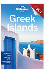 eBook Travel Guides and PDF Chapters from Lonely Planet: Greek Islands - Evia & the Sporades (PDF Chapter) ...