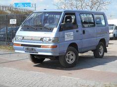 Mitsubishi L300 4 WD Gebrauchtwagen, Diesel, € 2.500,- in Berlin