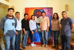 Constituyen la Red de Iniciativas del Café Oaxaqueño RICO