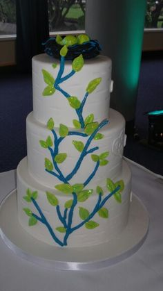 Cake Decorating Napier Nz : MJ S Cakes Hawke s Bay, NZ deliciously divine wedding ...