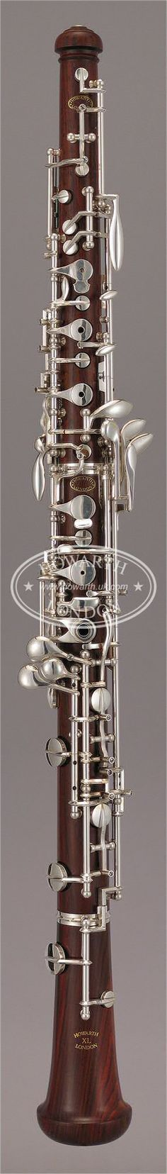 Oboe of dreams. Only 7.5K!    ^lulz 7.5k on my cushy musician's salary OF COURSE