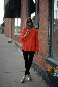 The Closet Confessional: 4th Street Boutique