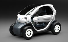 Nissan New Mobility Concept is Designed for Post-Leaf World - WOT on Motor Trend
