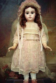 Paris Bebe doll