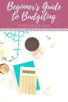 finance organization This printable budget planner will help you get your finances organized for Everything is included - from a 2018 Monthly Calendar to budget worksheets to goals worksheets! Life On A Budget, Making A Budget, Making Ideas, Family Budget, Budget Help, Tight Budget, Budgeting Worksheets, Budgeting Tips, Budget Wedding