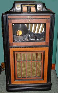 1936 Capehart Orchestrope (78 rpm)