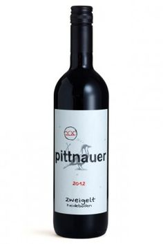 Pittnauer Zweigelt 2011 #austria #wine #vienna