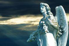 Creemos y compartimos: Los ángeles custodios
