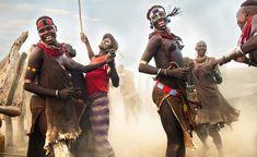 karo tribe omo valley ethiopia | Travel & New York Photography by ...