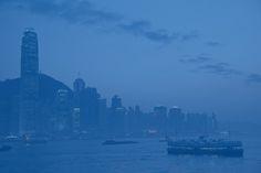 La profezia di Honk Kong di Antonio Talia - http://stories.inform-ant.com/la-profezia-di-hong-kong/
