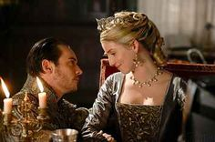 Would You Survive Marrying King Henry VIII? Take the quiz Jana!