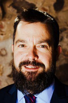Ross for Braw Beard Oils