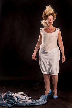MY OWN CREATIONS ! MAaI Design kostuumontwerp painting art Marijke Peeters MAaI design costume design portrait art Belgium  Merteuil