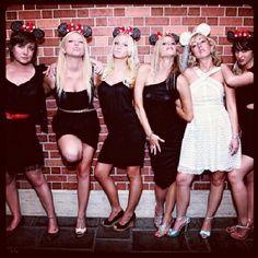 Hen do fancy dress ideas!!! Xxx