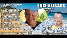 Luiz Ulisses Obrigado por tudo
