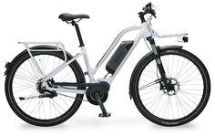 Let me make a prediction: You will buy an E-Bike, and like me, you will love having one.