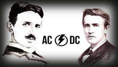 Tesla ve Edison Nikola Tesla, Fictional Characters, Fantasy Characters
