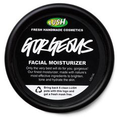 Gorgeous Facial Moisturizer. Best Moisturizer. Most expensive but worth the money. Use after Tea Tree Toner for perfect skin.