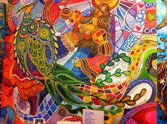Nosotros Somos Quien Somos: Perspectiva   -   Poesía de Colombia.-