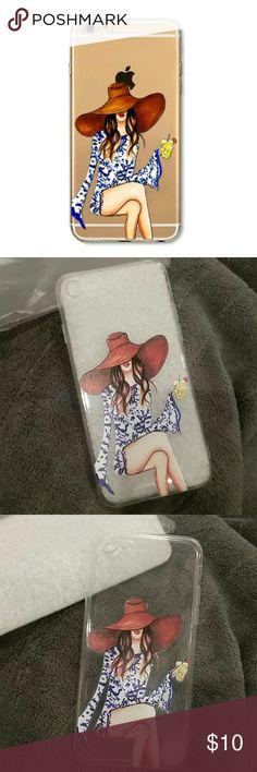 Iphone 7 case Brand new Accessories