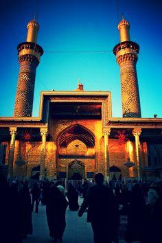 Labbayka ya Abbas Ibn Ali (AS), Karbala, Iraq