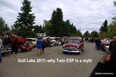 A look at Gull Lake 2017 yesterday--great community car show: http://mystarcollectorcar.com/endless-summer-and-why-twins…/