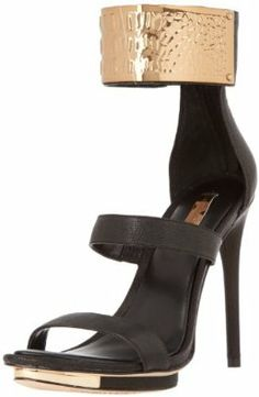 BCBGMAXAZRIA Women's MA-Lest Sandal.   #brandicted #bcbgmaxazria #shoes #womenshoes