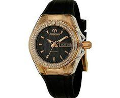 TechnoMarine Cruise Star Women's Quartz Watch ►► http://www.gemstoneslist.com/womens-watches/technomarine-womens-watches.html?i=p