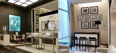 IWC Schaffhausen, Boutique, Dubai, 2008   MACH ARCHITEKTUR GMBH