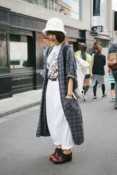 Street Style, Tokyo: 59 photos of Japan's kawaii fashion at its best #streetstyle